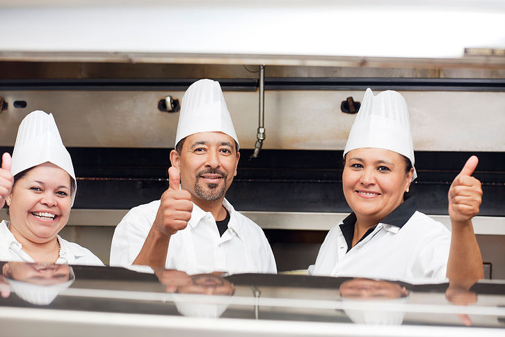 Celebrities Care More For Service Industry Staff Than Restaurant Owners Do