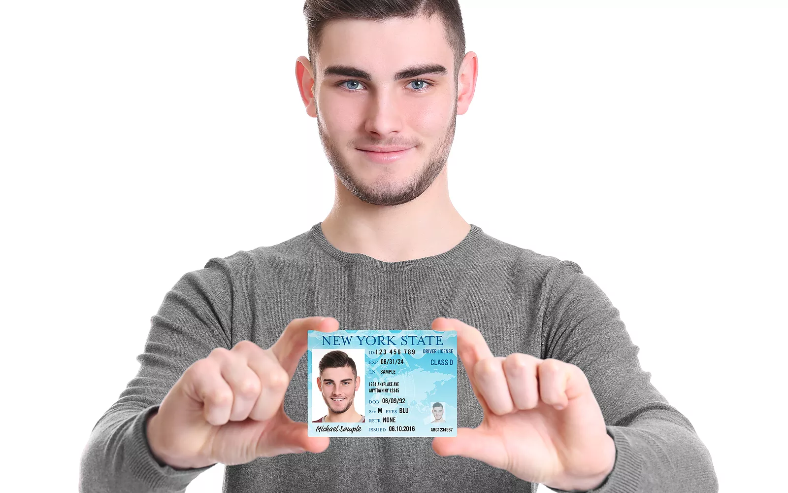 Staff's New Year's Resolution For 2019: Actually Check IDs
